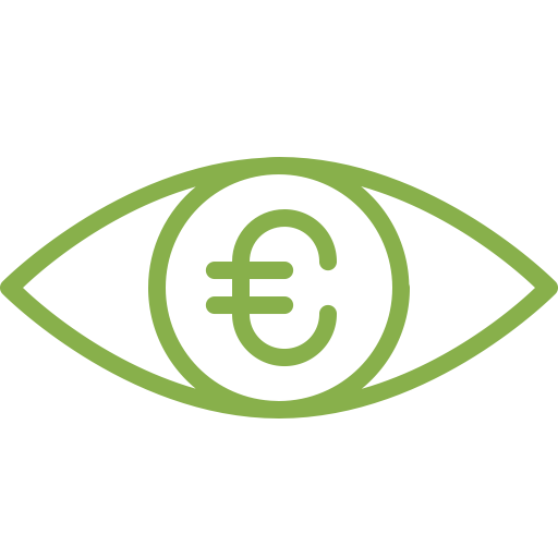 Immunitas Gutachten Auge Euro